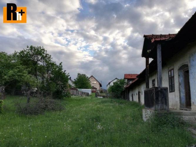 Reality Reality holding+ ponúka Chata na predaj Vysoké Tatry Kišovce - exkluzívne v Rh+