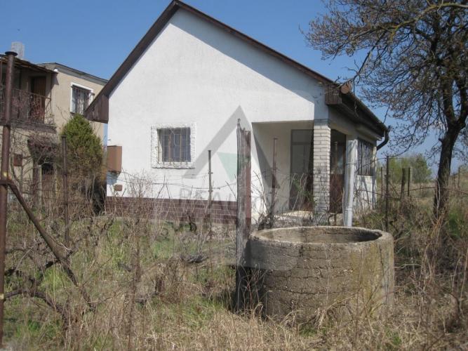 Reality Zahradný dom, Hurbanovo