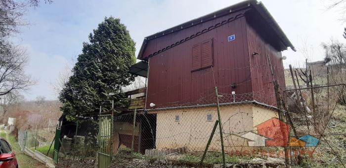 Reality Rekreačná chatka v obci Sokolovce pri Piešťanoch