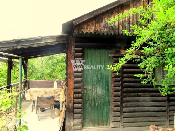 Reality Chatka - Dubeň (Žilina)- vysporiadaný pozemok