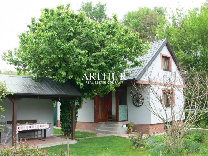 Reality ARTHUR - Rekreačná chata pri Malom Dunaji