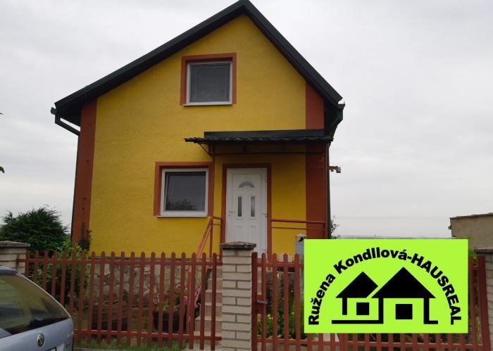 Reality Viničný domček s exkluzívnym výhľadom na mesto - Svätojánsky vrch, Levice
