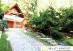 Reality Zrekonštruovaná chata s pozemkom - Vyšné Matejkovo