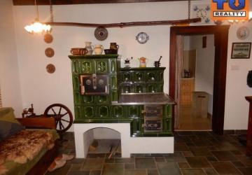 Reality REZERVOVANÉ!!!Na predaj nádherná chalupa v osade Matejovec. 1 330m2. CENA: 114 990,00 EUR