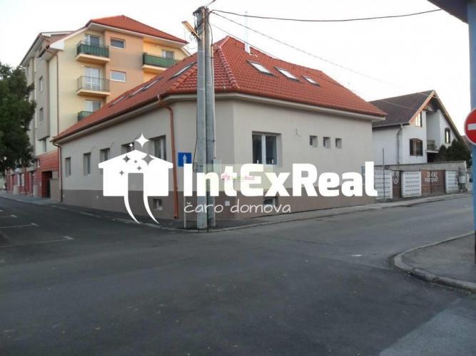 Reality Budova, zdravotné a iné podnikateľské účely, predaj, Dunajská Streda