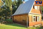 Reality Rekreačná chata na predaj, vlastný pozemok, Modra - Harmónia, 612 m2. CENA: 59 980,00 EUR