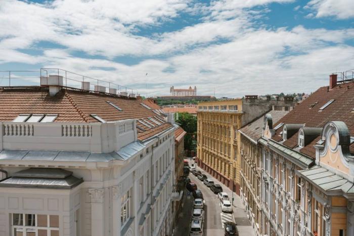 Reality Na predaj Nebytové priestory - Gunduličová