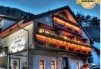 Reality TURECKÁ/DONOVALY - penzión v alpskom štýle na predaj