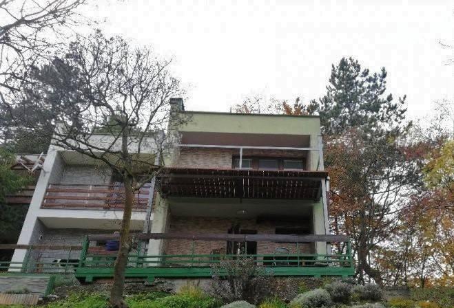 Reality Murovaná chata  na Dobrej Vode, v blízkosti kúpaliska