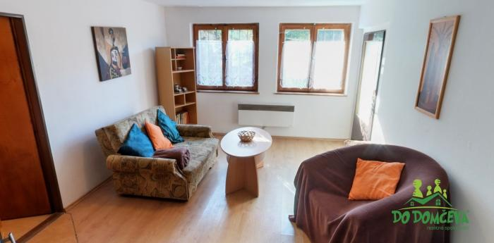 Reality Rekreačná chata v malebnom prostredí, Slovenský raj, Čingov