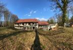 Reality CHATA v prírodnej rezervácii Jahodník - Driny