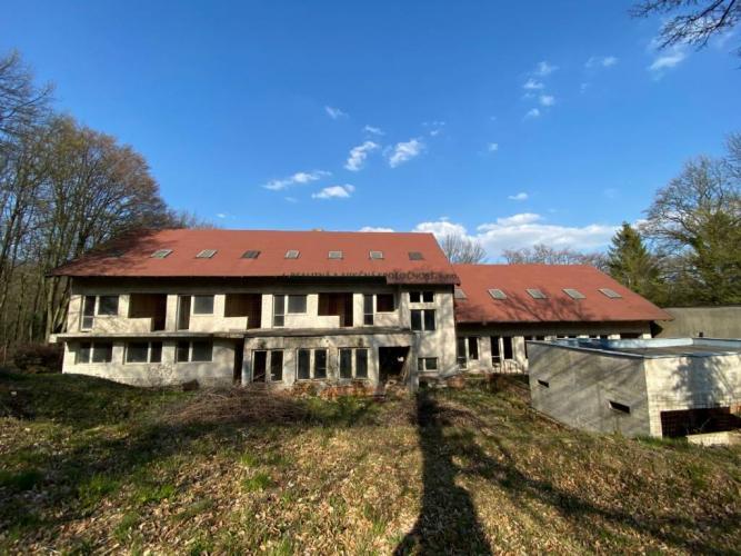 Reality Chcete mať penzión v prírodnej rezervácii Driny?