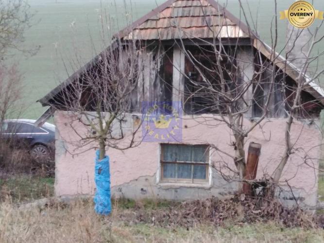 Reality Viničná chata s udržiavaným pozemkom Kalinčiakovo