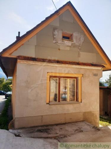 Reality Dom na prestavbu pri Žiline