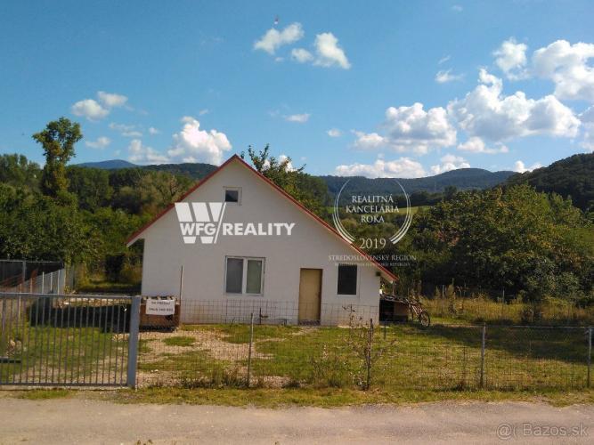 Reality CHATA Trenčianske Stankovce - Bodovka