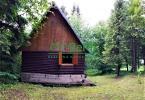 Reality Rekreačná chata na predaj - ČERVENÁ VODA okres Sabinov 004-13-GAB