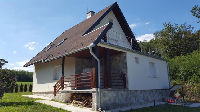 Reality Krásna chalupa - rodinný dom v obci Nemečky