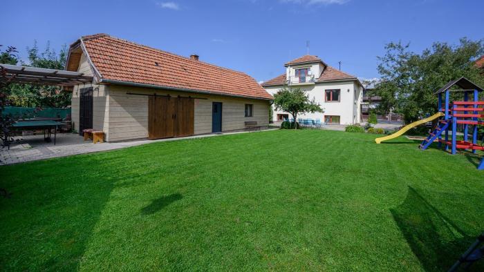 Reality DELTA |  Predaj ziskového apartmánového domu, Demänová, Liptov-JASNÁ Nízke Tatry, 800m2