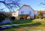 Reality Znížená cena !!! Čiastočne zrekonštruovaný rodinný dom v malebnej obci pri Krupine - Čekovc