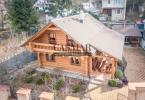 Reality CASMAR RK -Exkluzívne!!! Zrubový dom pri ramene Váhu