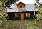 Reality Drevenica na kopci v obci Terchová