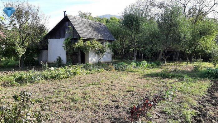 Reality Na predaj chata so záhradou, Strážske