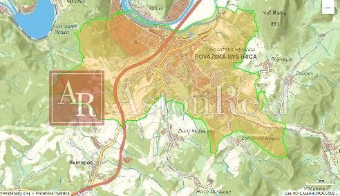 Reality Kúpa: Hľadám SÚRNE pre klienta pozemok na stavbu RD v okolí Pov.Bystri