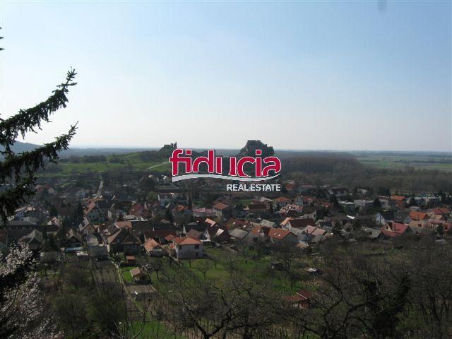 Reality Predaj stav. pozemok 10000m2, obec Voderady, okres Trnava.