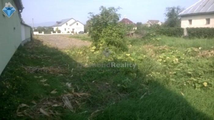 Reality Na predaj stavebný pozemok v Milhostove