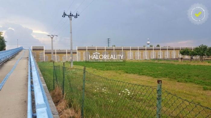 Reality Predaj, stavebný pozemok 4666 m2 Vlčkovce, Trnava - EXKLUZÍVNE HALO REALITY