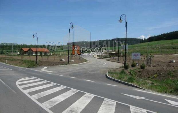 Reality Stavebné pozemky na RD v novovybudovanej lokalite PARK PANORÁMA