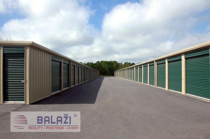 bc7af4e57 Reality HORNÁ VES stavebný pozemok- Zóna ľahkého priemyslu a komercie.