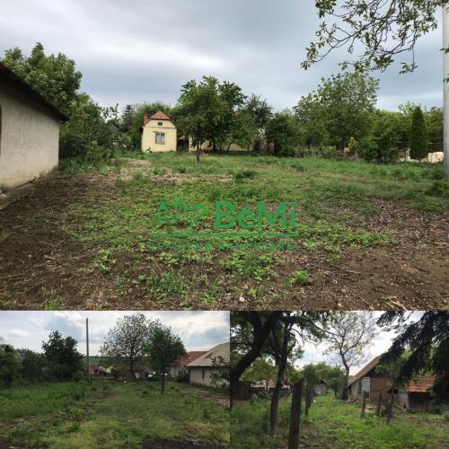 Reality Exkluzívne - Stavebný pozemok so st.RD v obci Malé Chyndice - 3 000 m2 ID 092-14-MIG