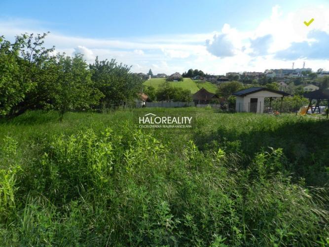 Reality Predaj, pozemok pre rodinný dom 840 m2 Topoľčany, Veľké Bedzany
