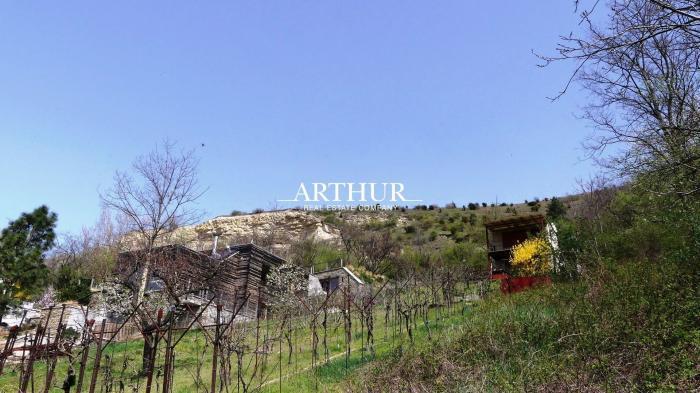 Reality ARTHUR - Predaj pozemku 1 768 m², nádherný výhľad lokality Sandberg, Devínska Nová Ves