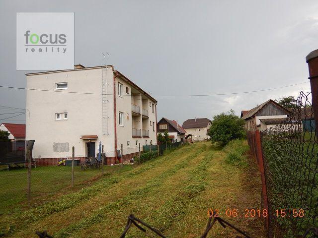 Reality Už len za 13 eur / m2 na predaj stavebný pozemok v strede obce Dobrá Niva.