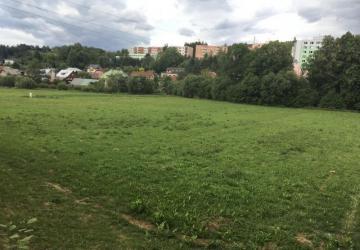 Reality Na predaj stavebný pozemok 1932m2 Dolný Kubín. CENA: 32,00 EUR/m2