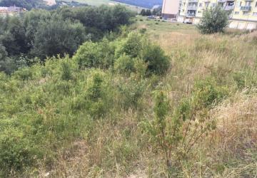 Reality Na predaj stavebný pozemok-Dolný Kubin-Brezovec-3700m2. CENA: 43,00 EUR/m2