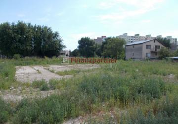 Reality Predaj, pozemok v meste Trebišov (011-14-TOC)