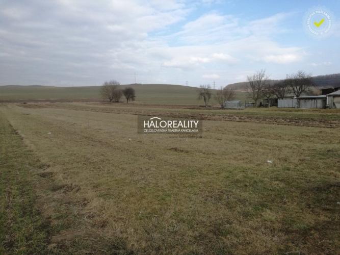 Reality Predaj, pozemok pre rodinný dom 1378m2 Družstevná pri Hornáde, Košice - okolie, Tepličany