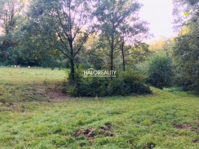 Reality Predaj, pozemok-záhrada 1126 m2 Oslany