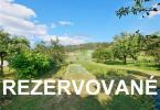 Reality PREDAJ: Stavebný pozemok 2200 m2, Štiavnička okres Ružomberok.