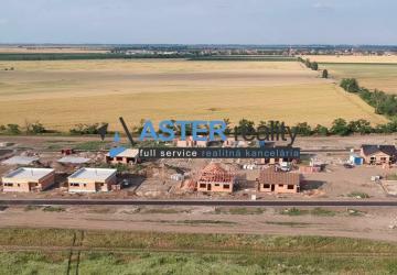Reality ASTER PREDAJ: stavebné pozemky v Miloslavove- časť Alžbetin Dvor