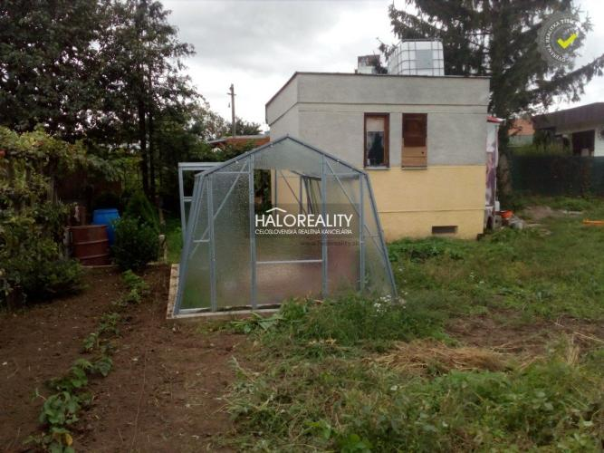 Reality Predaj, pozemok-záhrada 203 m2 Trnava, Štrky