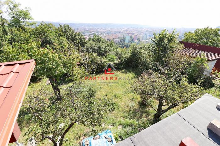 Reality Pozemok  s krásnym výhľadom na Košice, 428m2, predaj, Košice-Sever, Kalvária
