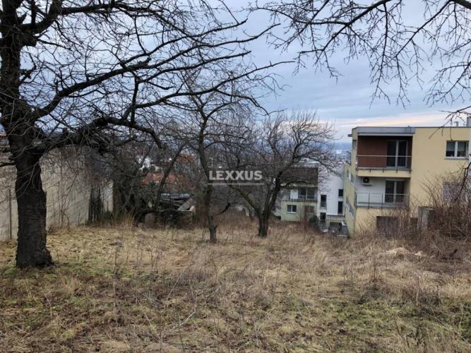 Reality LEXXUS-PREDAJ, pozemok na rezidečnú výstavbu, Koliba
