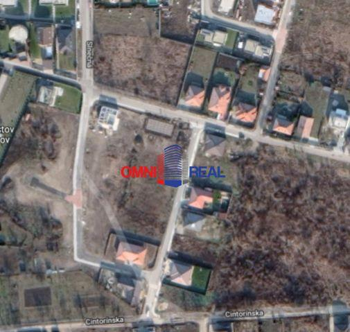 Reality Stavebný pozemok, Miloslavov, 601 m2 - všetky IS