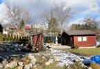 Reality Predaj, pozemok-záhrada 400 m2 Zvolen, Bakova Jama