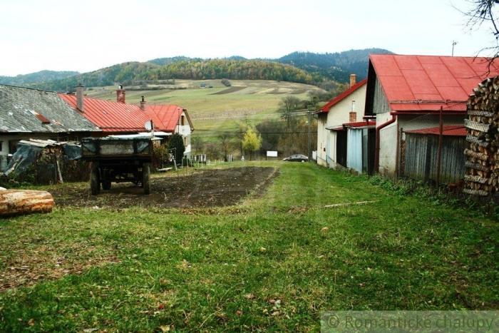 Reality Veľký pozemok (2286 m2), Jakovany