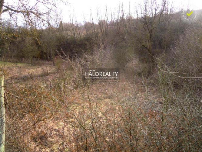 Reality Predaj, pozemok pre rodinný dom 846 m2 Hontianske Tesáre